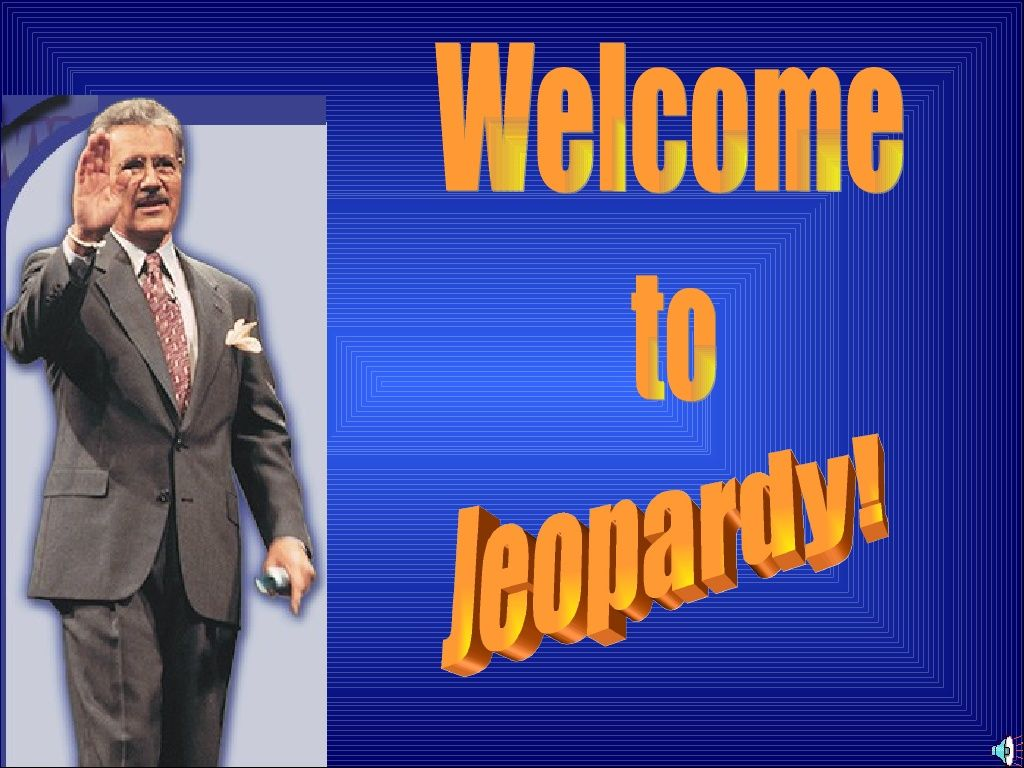 4th Jeopardy By Tiger Creek Elementary Via Slideshare