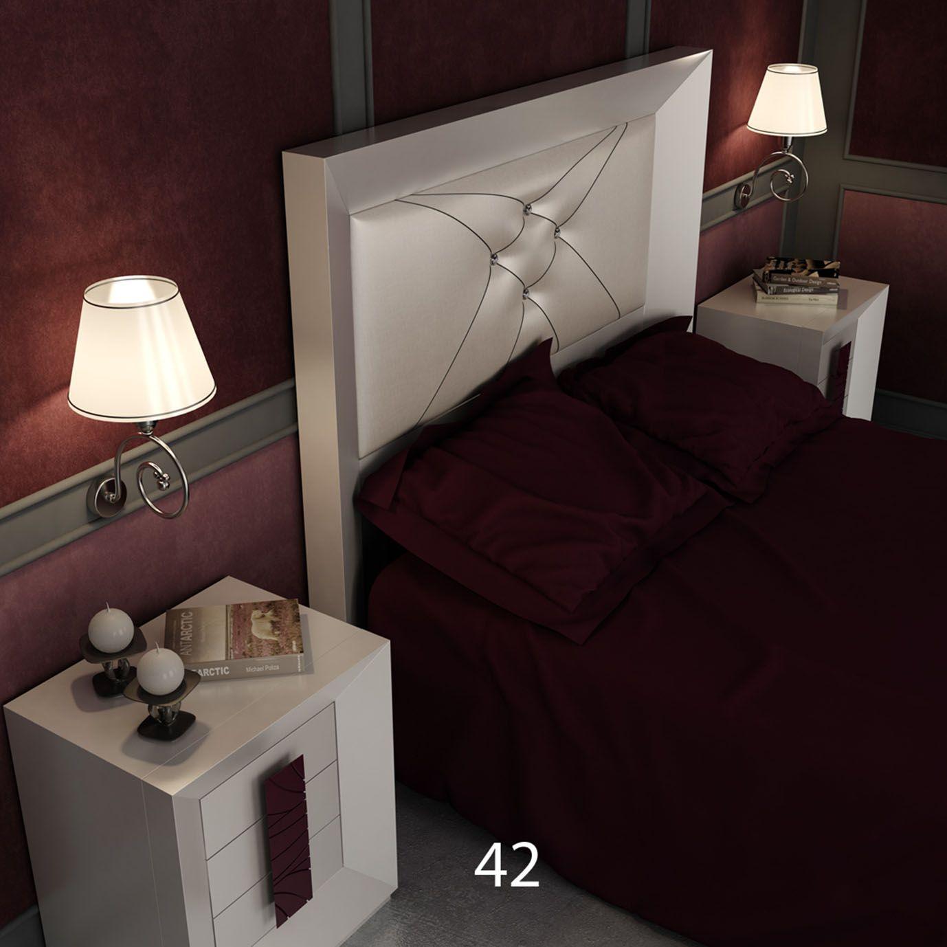 Pin By Muebles Intermobel On Dormitorios De Alta Gama Pinterest