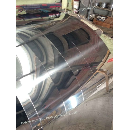 Stainlesssteel Hr Cr 2b No 4 Ba Surface For Sale Grade 201 202 304 316 409l 410 420 321 904 Stainless Steel Sheet Stainless Steel Strip Stainless Steel 304