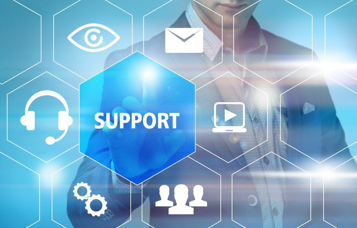 Instant Tech Support is a One-Stop Solution for all your PC problems. We offer 24/7 technical support so that you can contact us any time. Our ...