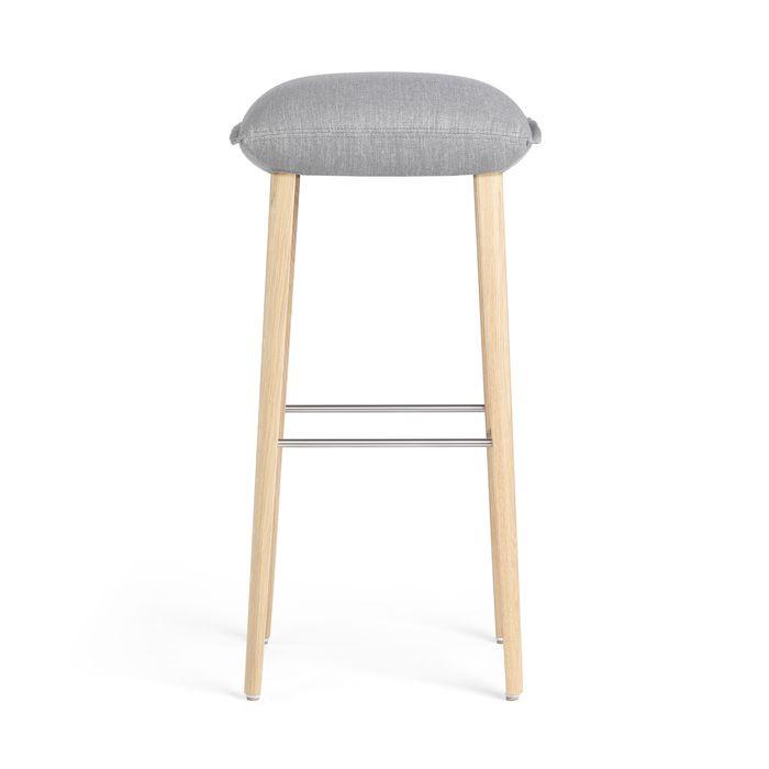 Soft Stool Bi H82 A Stool Contemporary Bar Stools Bar Chairs