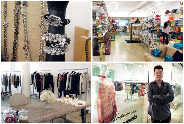 LA Fashion District 72