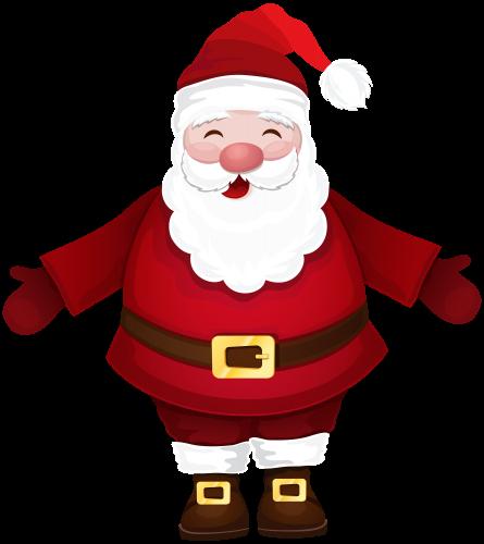 Santa Claus Head Png