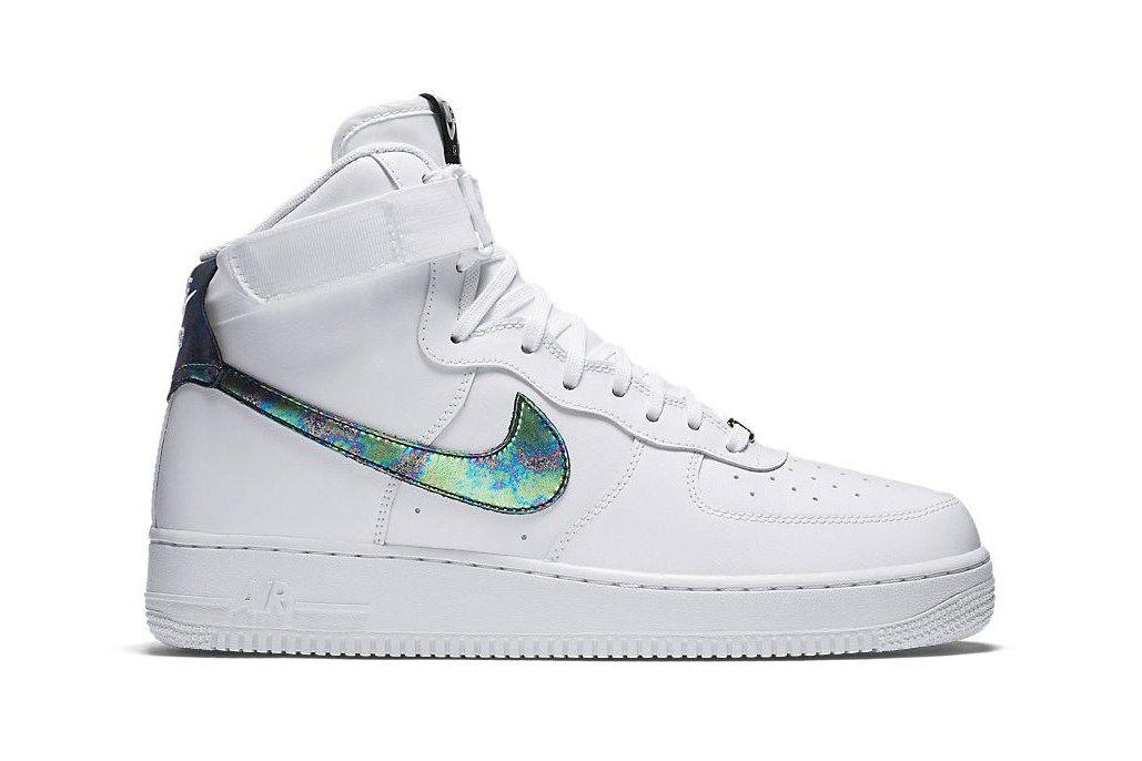 FollowTheKicks: Nike Air Force 1