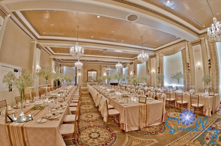The George Washington A Wyndham Grand Hotel Reception Venues Washington Hotel Va Wedding Venues Grand Hotel