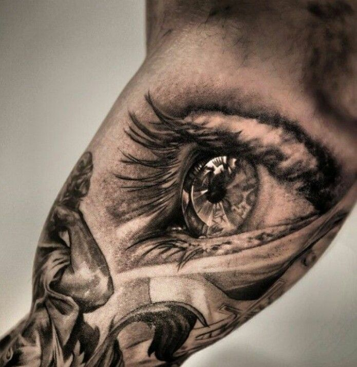 Pin von Duncan van Zadelhoff auf Tattoo | Pinterest