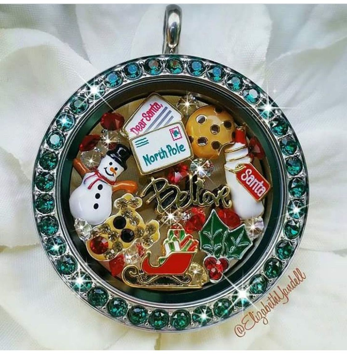 Pin by Jeannette Rivera on Origami Owl   Origami owl ... - photo#46