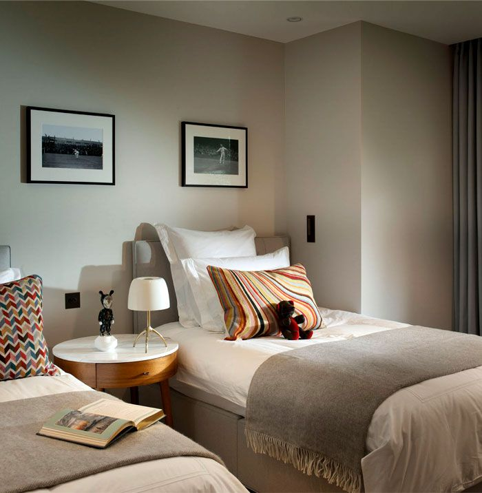 Luxury Two Bedroom Apartment in Central London | Two ...