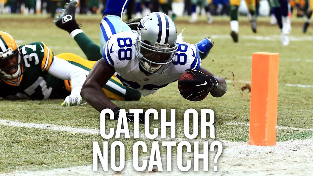 Did Dez Bryant And The Cowboys Get Screwed Dallas Cowboys