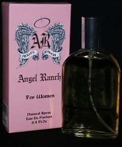 Angel Ranch Perfume Gifts For Her Perfume Bottles Western Boots