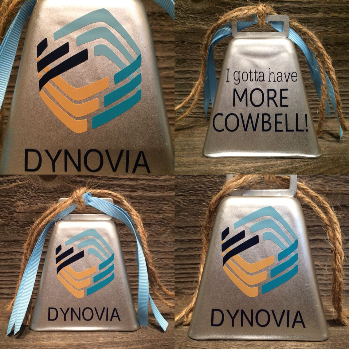 Horseshoefever on etsy cowbell gifts western country