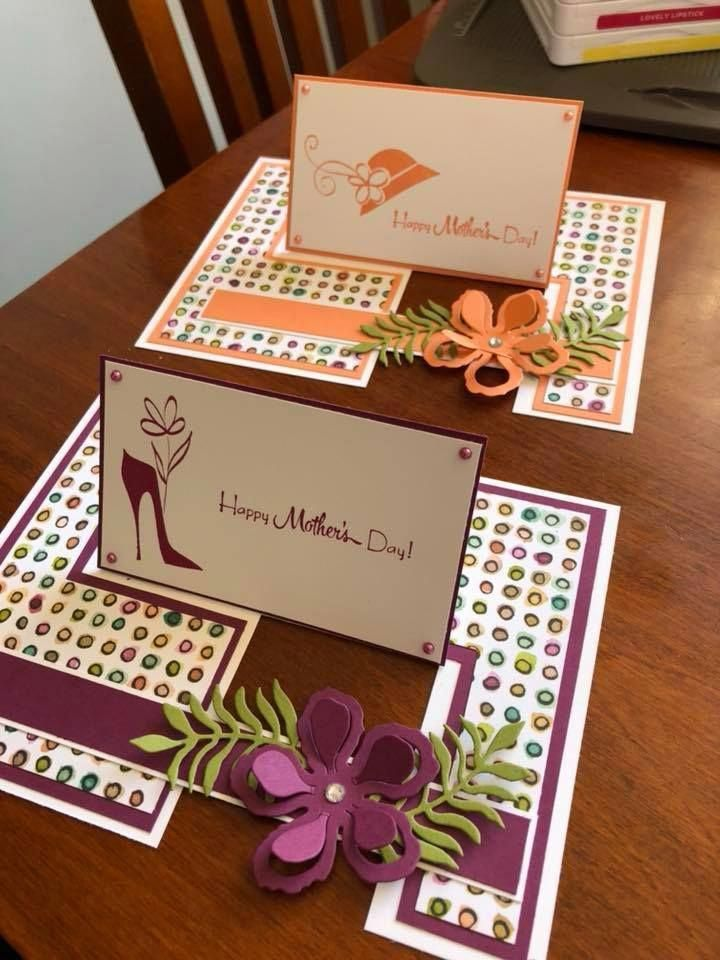 Discover more about mothers day cards diy handmade