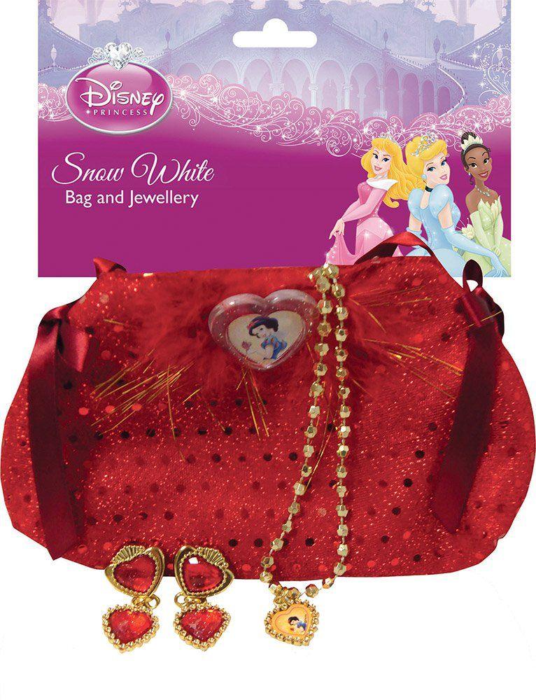 Kit accesorios Blancanieves™ niña