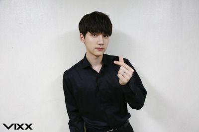Hyuk, Vixx, VIXX의 STARLIGHT NIGHT LIVE, backstage,