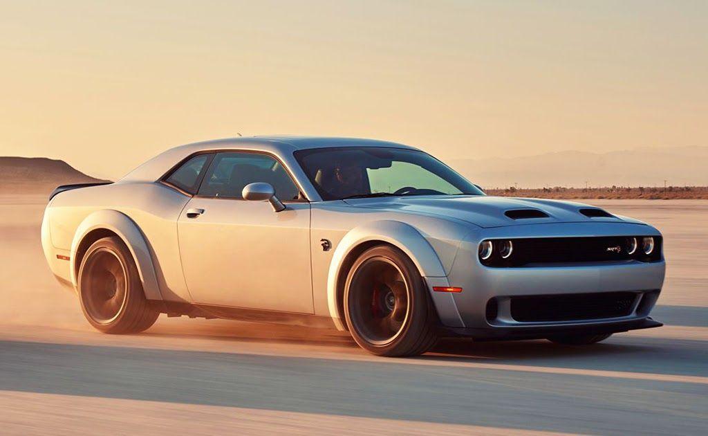 2020 Dodge Demon Specs I 2020 Bilar