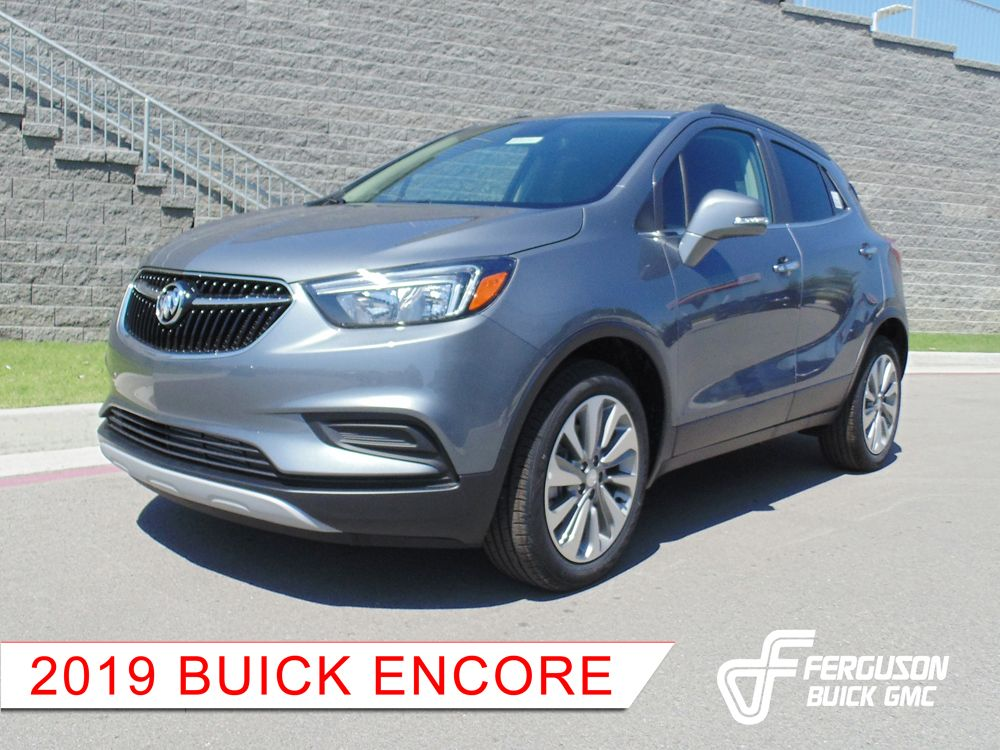 The 2019 Buick Encore Compact Suv Is Ready For Anything You Can Find The 2019 Buick Encore At Ferguson Buick Gmc Buick Encore Buick Buick Envision