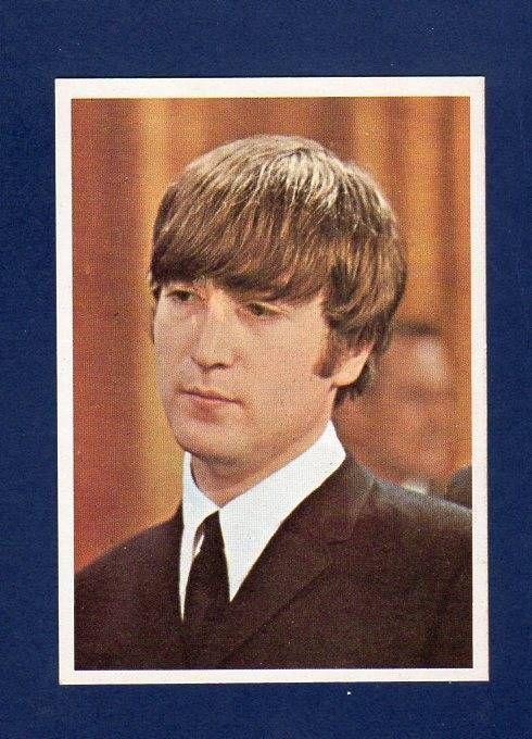 1964 BEATLES COLOR 10