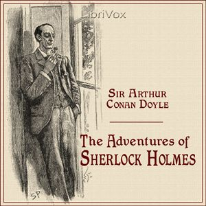 Bildergebnis für The Adventures of Sherlock Holmes Librivox