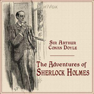 Bildergebnis für The Adventures of Sherlock Holmes Librivox