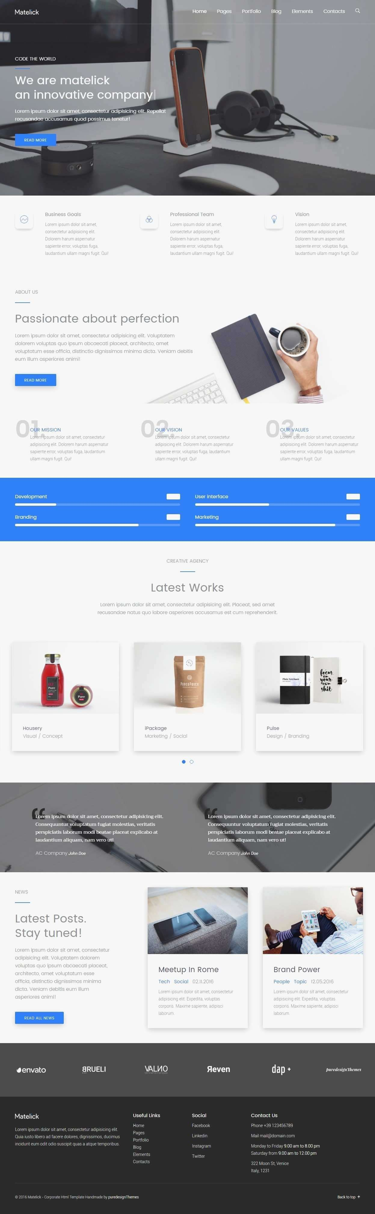 Website Templates Free Download Html With Css For Business In 2020 Corporate Wordpress Themes Free Website Templates Wordpress Theme Responsive