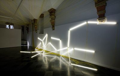 The 54th edition of the Venice Biennial,