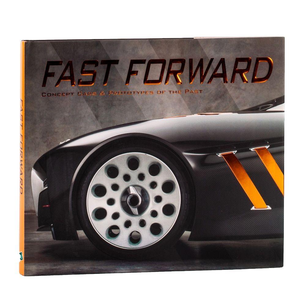 Fast Forward Car Book