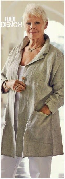 2016 style of judi dench - Google Search   clothing ...