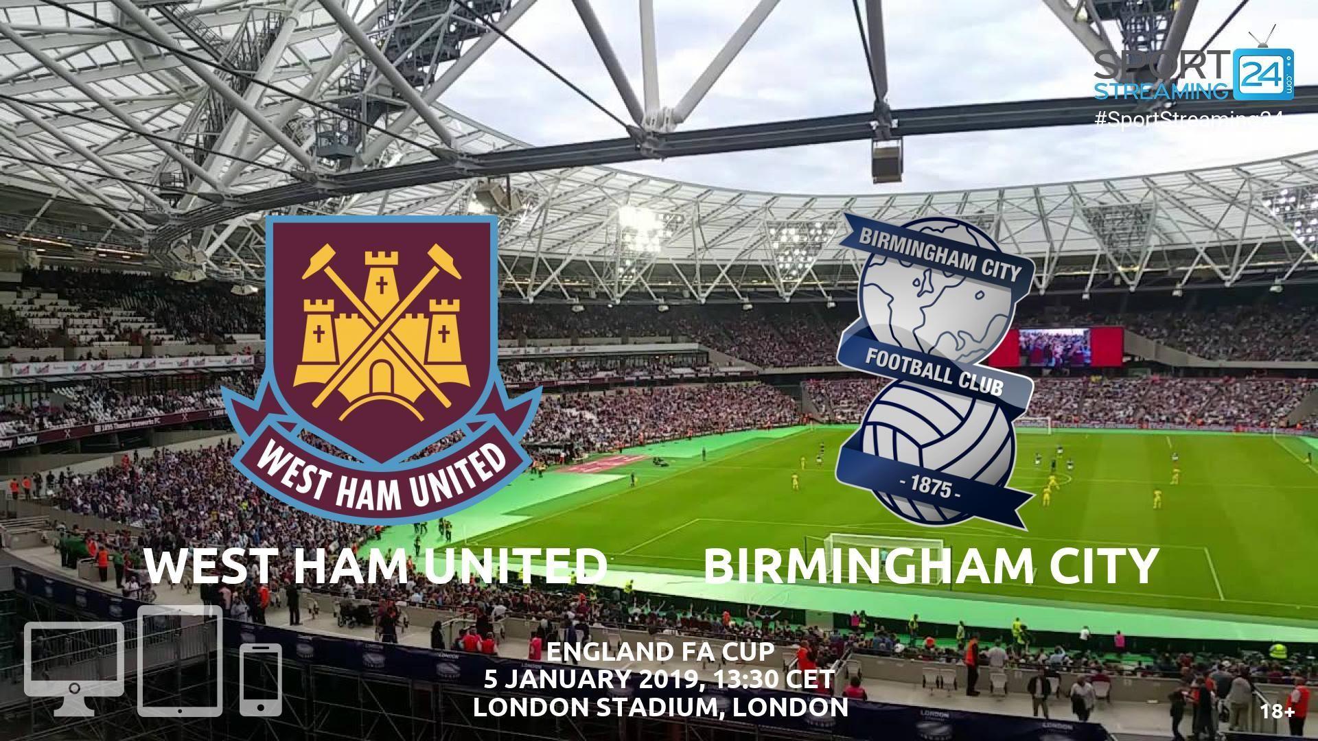 Streaming News And Match Previews Sportstreaming24 Birmingham City Birmingham England Fa