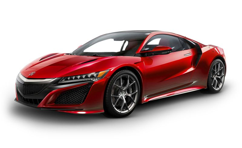 Acura Nsx Reviews Acura Nsx Price Photos And Specs Car And