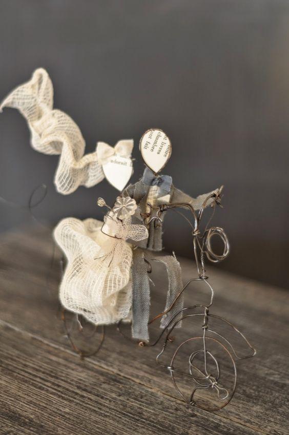 10 d corations pour un mariage romantique et vintage 100. Black Bedroom Furniture Sets. Home Design Ideas