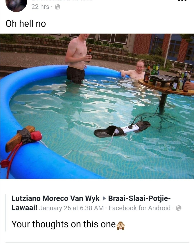 Pin By D Upreme On Memes Jokes In 2021 Jokes Hot Tub Pool