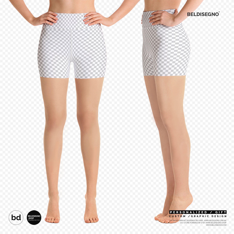 313ff32fc89bb Personalized Yoga Shorts - Custom Shorts for Yoga | Products | Gym ...