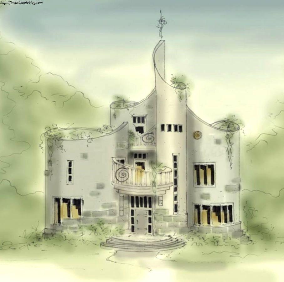 37 Wonderful Castle House Plans Gallery Patio House