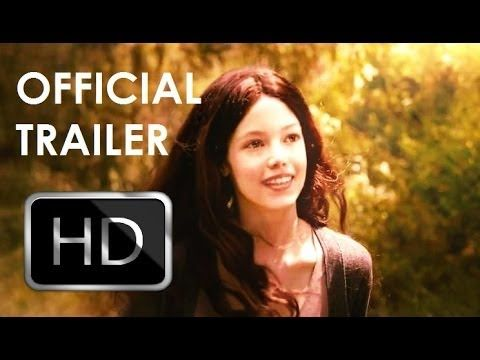 Assistir Trailer Official Do Filme Renascer Parte 3 Renesmee