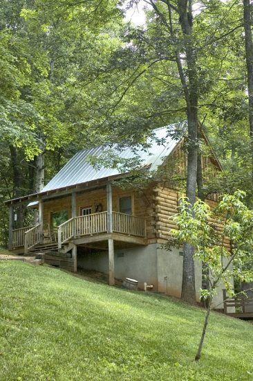 Watkins Cabin Bryson City Cabin Rentals Cabin Cabin Rentals
