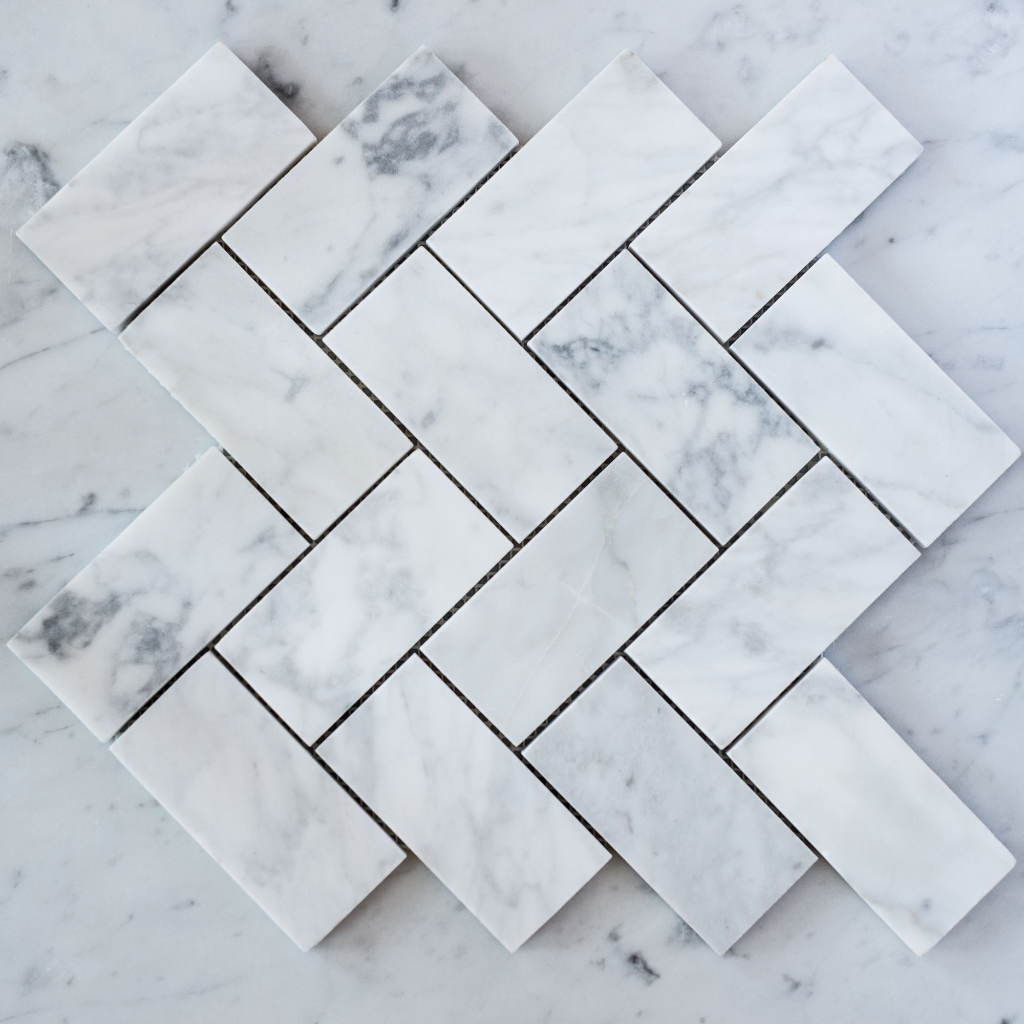 Herringbone is the first known parquet pattern and originated from ...