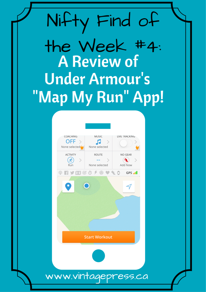 Looking for an app to track your run? Here is an awesome review on on