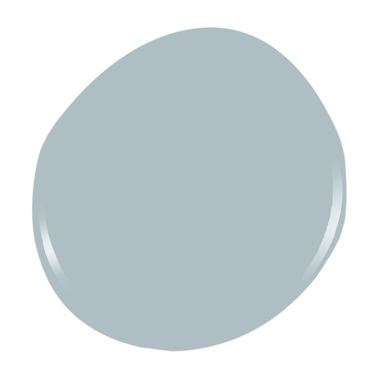 Beautiful Blue Paint Color Slinky C2 492 A Cool Deep Silvery Whose Hint Of Violet Makes It Both Velvety Rich And Silky Sleek