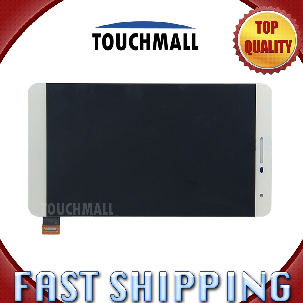 45.00$  Watch here - http://aliid4.shopchina.info/go.php?t=32763088724 - For Huawei MediaPad M2 Youth Version PLE-703L Replacement LCD Display Touch Screen Digitizer Assembly 7-inch White For Tablet  #buyonlinewebsite