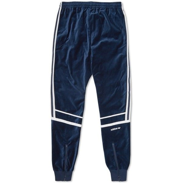 the latest 50460 648a8 Adidas Archive Challenger Track Pant ( 110) ❤ liked on Polyvore featuring  men s fashion, men s clothing, men s activewear and men s activewear pants
