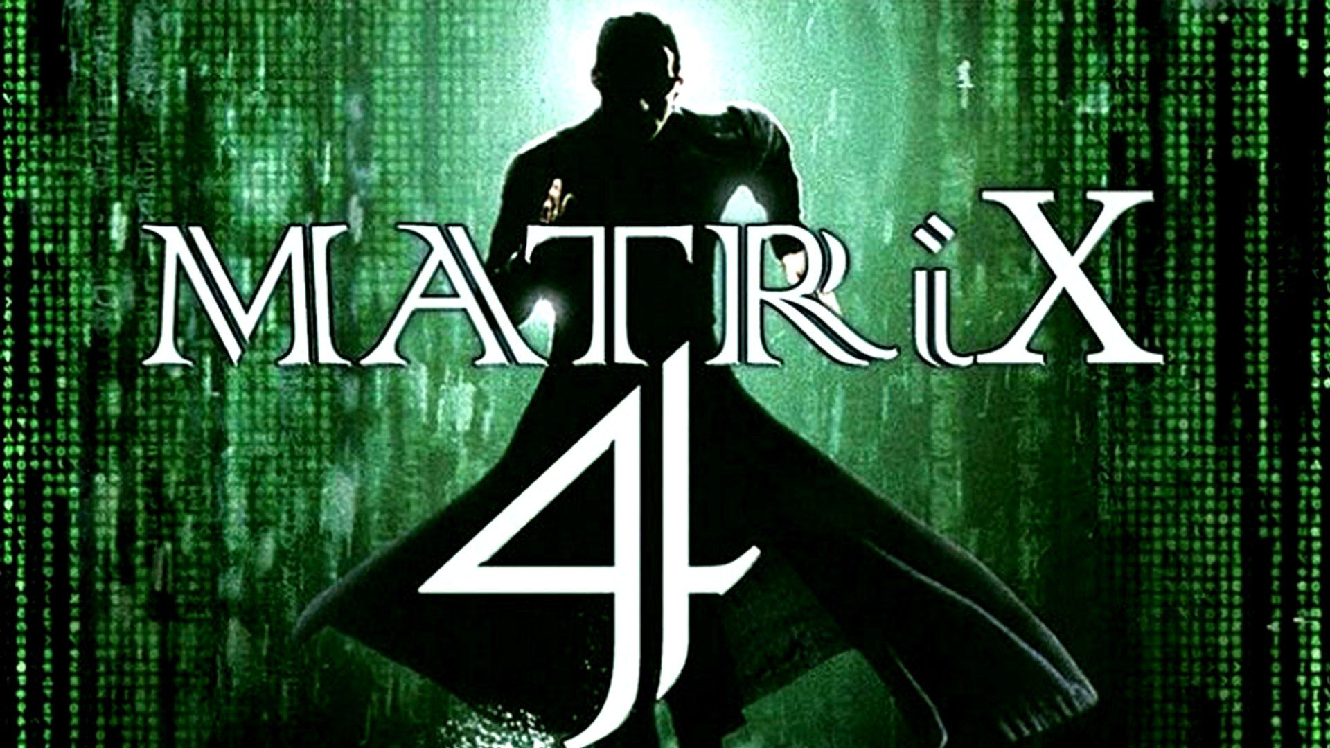 Regarder Matrix 4 2021 Film Complet Streaming Vf En Français Hd