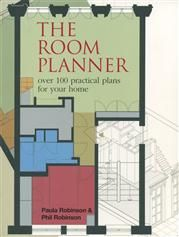 "Ebury Publishing: ebook of ""The Room Planner"" Paula Robinson"