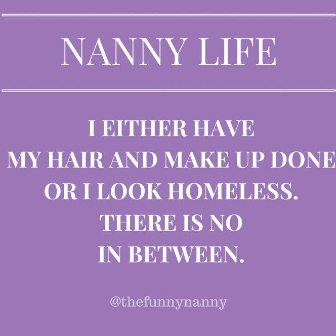 25+ Funny Memes That Perfectly Describe Nanny Life Nanny