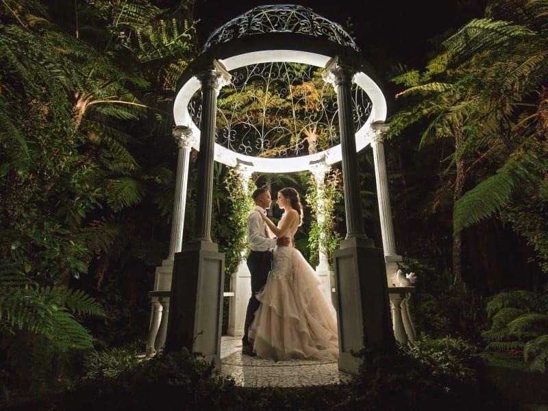 Home - Tui Hills   Garden venue, Bridal flowers, Outside ...