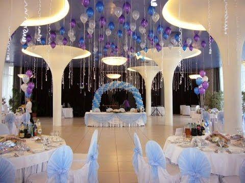 Оформление свадебного зала в алматы цены