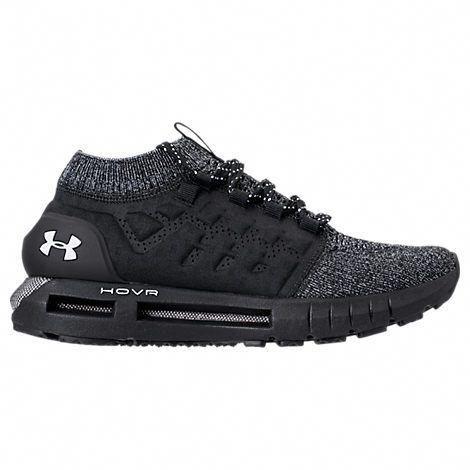 9b39c5d7733 UNDER ARMOUR MEN'S HOVR PHANTOM RUNNING SHOES, BLACK. #underarmour #shoes #