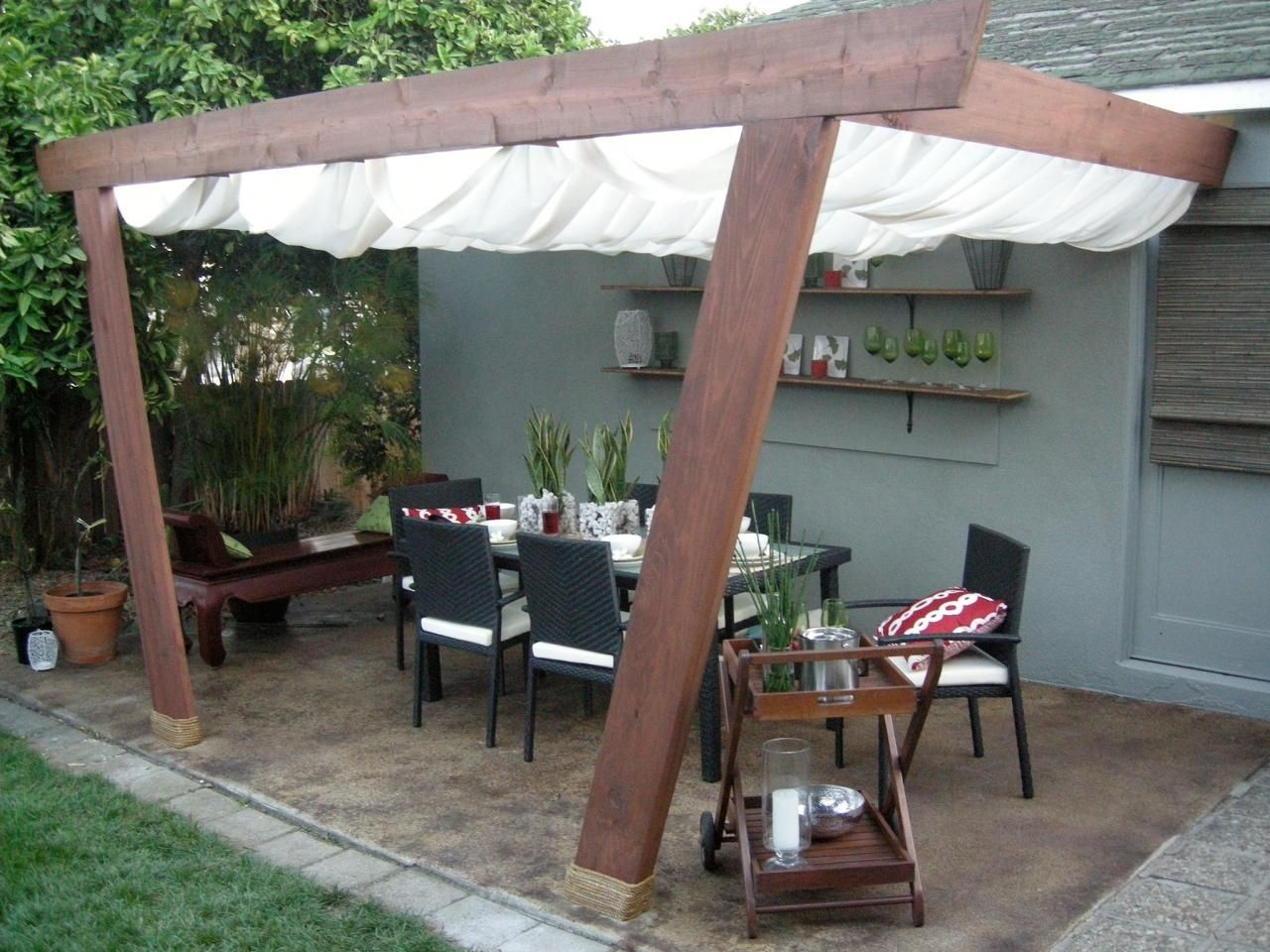 Everything You Need To Know About Patio Canopy Ideas Bw15o1 Canopy Outdoor Patio Canopy Patio