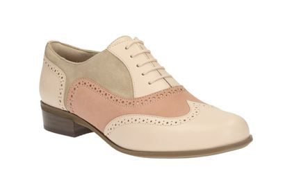 Clarks Hamble Oak women's Casual Shoes in With Credit Card Online g0ggl7