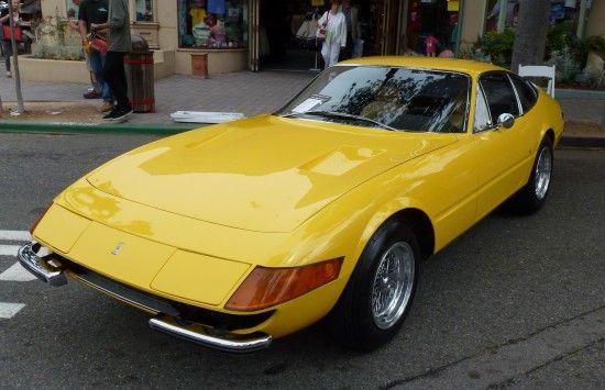 Maserati Ghibli Iso Grifo Or Ferrari 365 Gtb 4 Daytona Which One Do You Like The Best Mycarquest Com Ferrari Maserati Ghibli Classic Cars