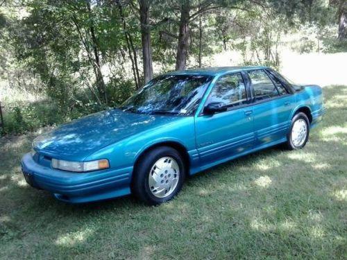 1994 Oldsmobile Cutlass Supreme New Muscle Cars Oldsmobile Cutlass Supreme Oldsmobile Cutlass Oldsmobile